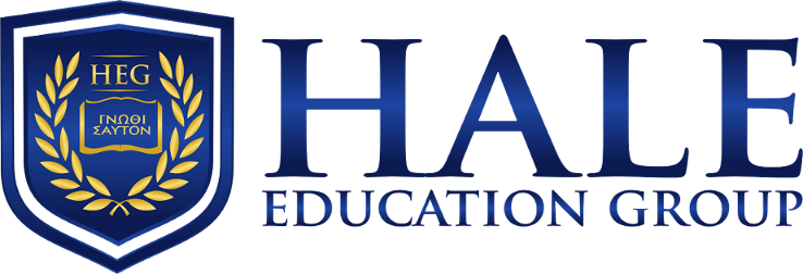 Hale Education Logo
